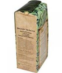 Mate Factor Loose Organic Fresh Green Yerba